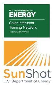 Solar Instuctor Training Network
