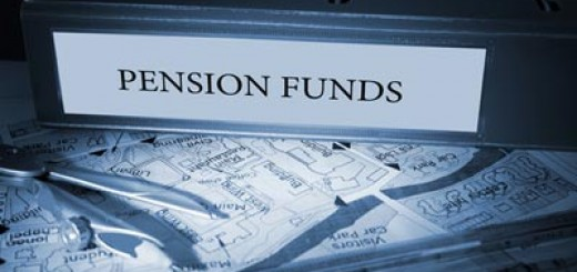Wall Street stealing pensions and retirement