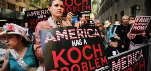 America's Koch Problem