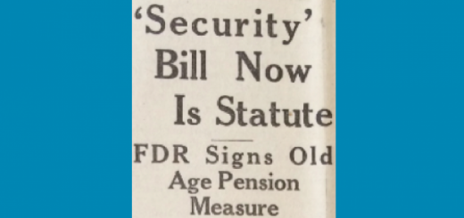 Social Security Passes