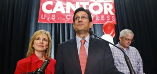 Cantor Defeat