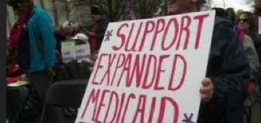 expanded medicaid