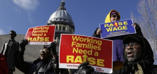 raise wages