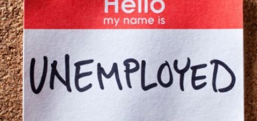 unemployed-name-tag