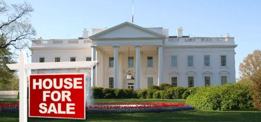 White-House-For-Sale